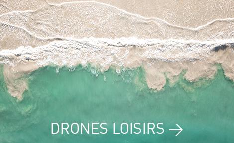 Drones loisirs, lequel choisir pour débuter ?
