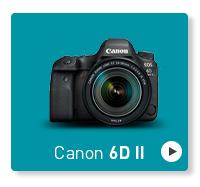 Accessoires pour Canon 6D II