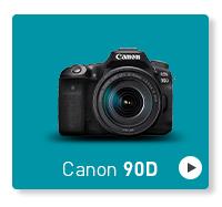 Accessoires pour Canon 90D