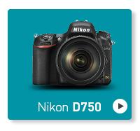 Accessoires pour Nikon D750