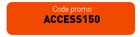 Code promo spécial set-up vidéo
