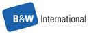 B&W International � prix discount chez Miss Numerique