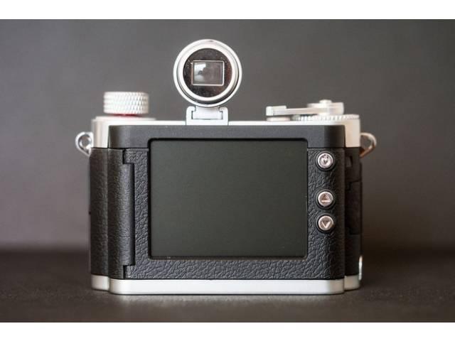 appareil photo miniature minox dcc 14 0. Black Bedroom Furniture Sets. Home Design Ideas