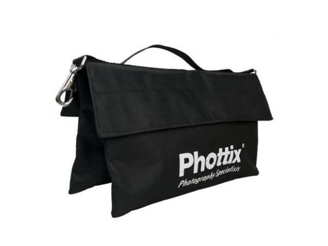 sac de sable phottix contrepoids pour tr pieds. Black Bedroom Furniture Sets. Home Design Ideas