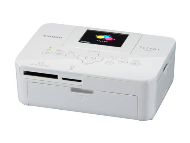 imprimante photo compacte canon selphy cp820. Black Bedroom Furniture Sets. Home Design Ideas