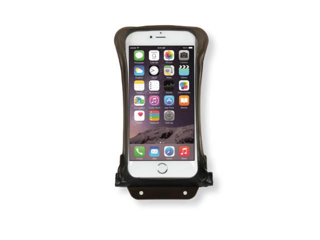 Housse tanche dicapac wp c2 noire en stock au meilleur prix for Housse etanche smartphone