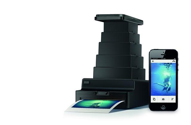 imprimante pour iphone impossible instant lab. Black Bedroom Furniture Sets. Home Design Ideas