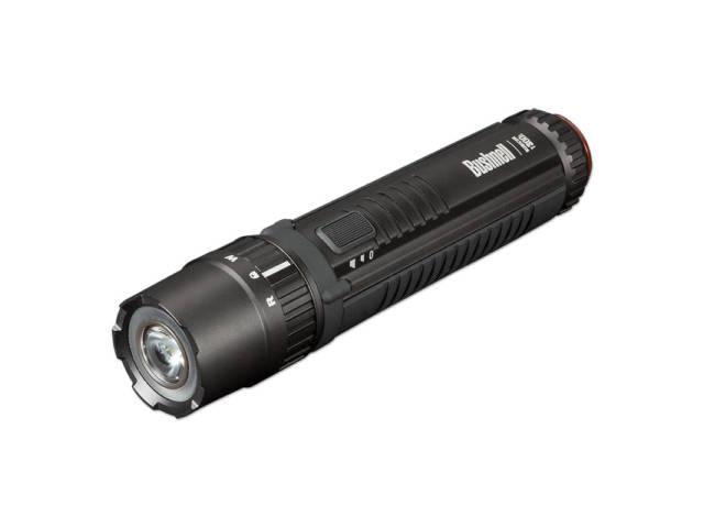 lampe torche bushnell flashlight 300l 4aa led. Black Bedroom Furniture Sets. Home Design Ideas