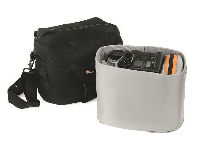 lowepro stealth reporter d200 aw. Black Bedroom Furniture Sets. Home Design Ideas
