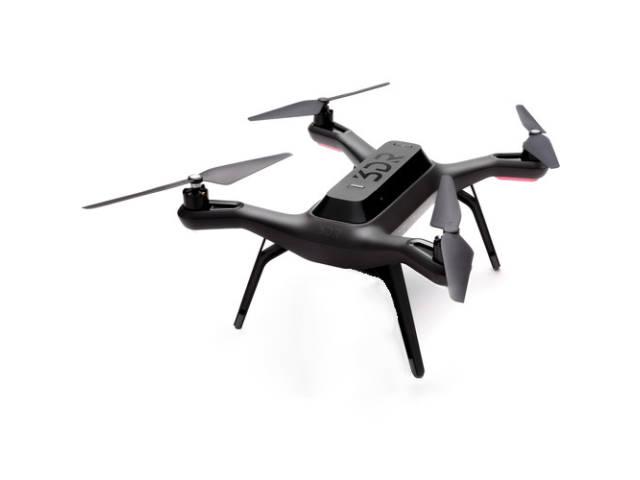 3dr solo drone radiocommand pour cam ra gopro. Black Bedroom Furniture Sets. Home Design Ideas