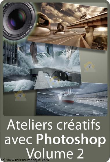 tuto Ateliers créatifs avec Photoshop Vol2 Video2brain_photoshop_cs4_ateliers_creatifs_vol2