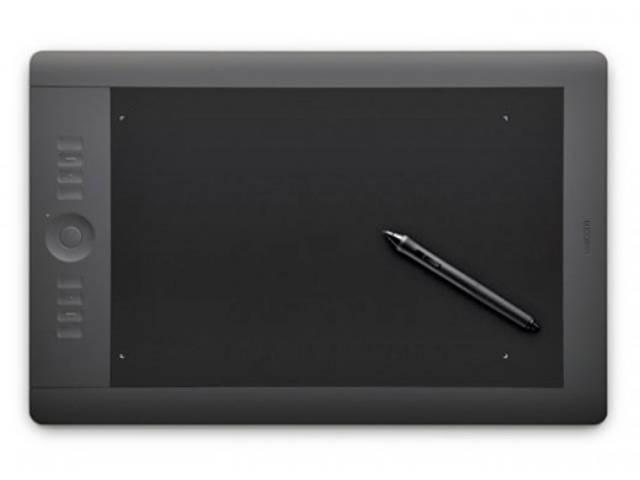 tablette graphique wacom intuos 5 large pen touch. Black Bedroom Furniture Sets. Home Design Ideas
