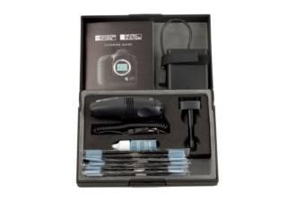 Kit nettoyage capteur reflex