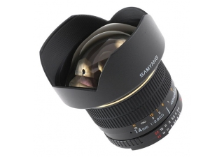 SAMYANG 14 mm f/2.8 IF ED UMC Aspherical monture SONY objectif photo