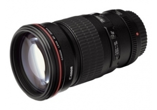 CANON EF 200 mm f/2.8L II USM objectif photo