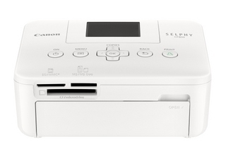 CANON imprimante photo SELPHY CP800 coloris blanc
