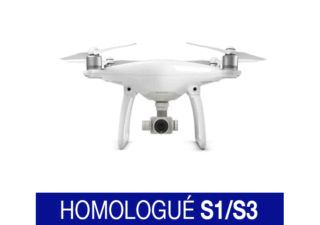 dji phantom 4 pro homologu dgac au meilleur prix. Black Bedroom Furniture Sets. Home Design Ideas