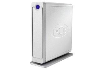 driver disque dur externe lacie
