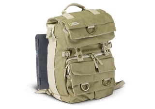 NATIONAL GEOGRAPHIC NG 5162 sac photo Medium Backpack