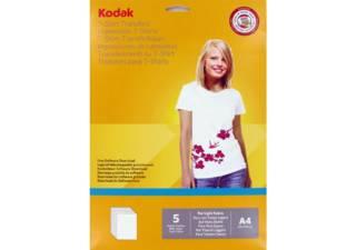 papier transfert pour t shirts clairs a4 5 feuilles. Black Bedroom Furniture Sets. Home Design Ideas