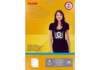papier transfert pour t shirts fonc s a4 5 feuilles. Black Bedroom Furniture Sets. Home Design Ideas