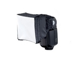 BIG diffuseur pour flash cobra Mini-Soft Box