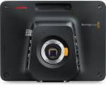 BLACKMAGIC DESIGN Studio Camera HD monture Micro 4/3 (MFT)