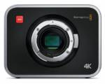 BLACKMAGIC DESIGN Production Camera 4K monture EF
