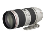CANON EF 70-200 mm f/2.8L IS II USM objectif photo