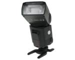 GODOX flash cobra manuel Speedlite TT520