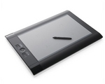 WACOM tablette graphique Intuos4 Xtra Large DTP