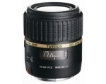 TAMRON SP AF 60 mm f/2.0 Di II MACRO 1/1 monture SONY objectif photo