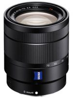 Sony E 16-70mm f/4 OSS Zeiss