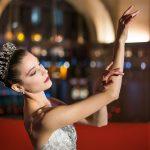 Laure Adelaide Boucaud, danseuse à l'Opéra national de Paris, au 55mm f/1.8 Sony-Zeiss