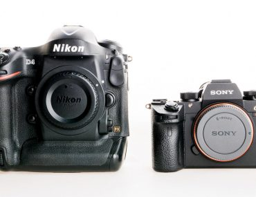compact, compacité, hybride, nikon, reflex, sony a9
