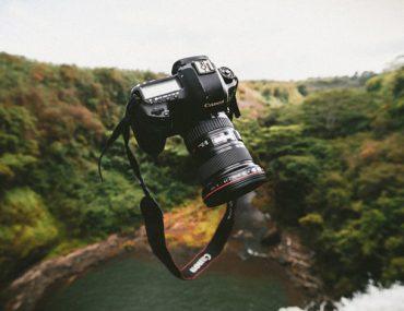 3 reflex Canon incontournables en 2019 : ouverture.