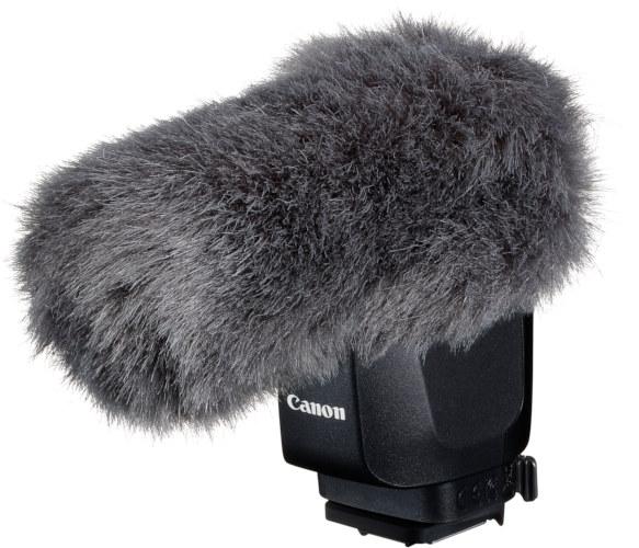 Micro Canon DM-E1D