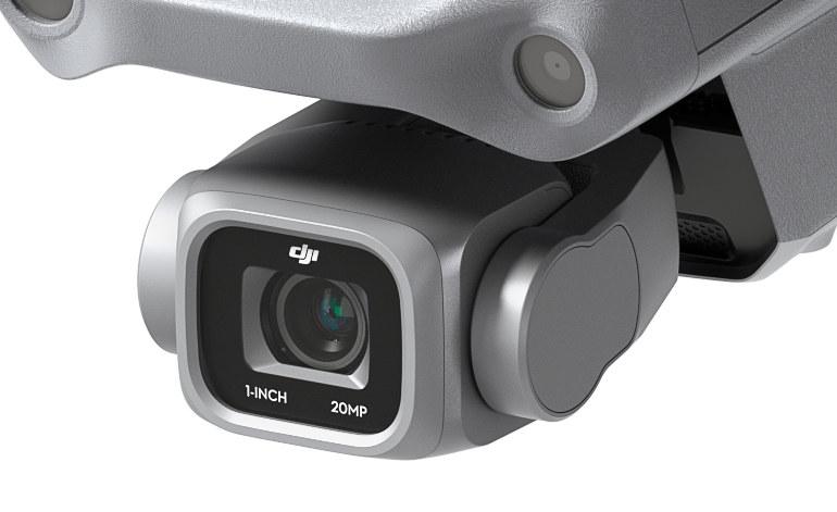 """Module photo-vidéo 1"""" équivalent 22 mm"""