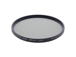 Filtre polarisant Hoya Nano HD 67mm