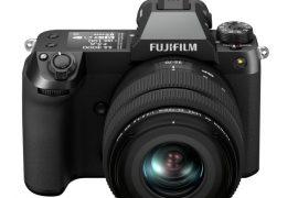 Fujifilm GFX 50S II et GF 35-70mm