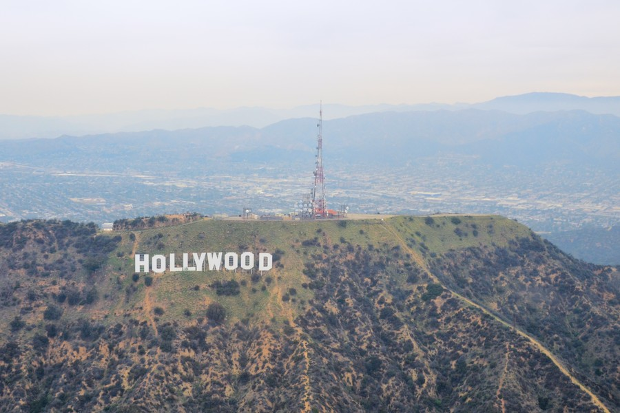 Hollywood 2018 (F. Marsaly)