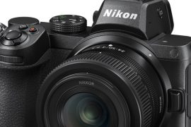 Nikon Z5 et 24-50mm