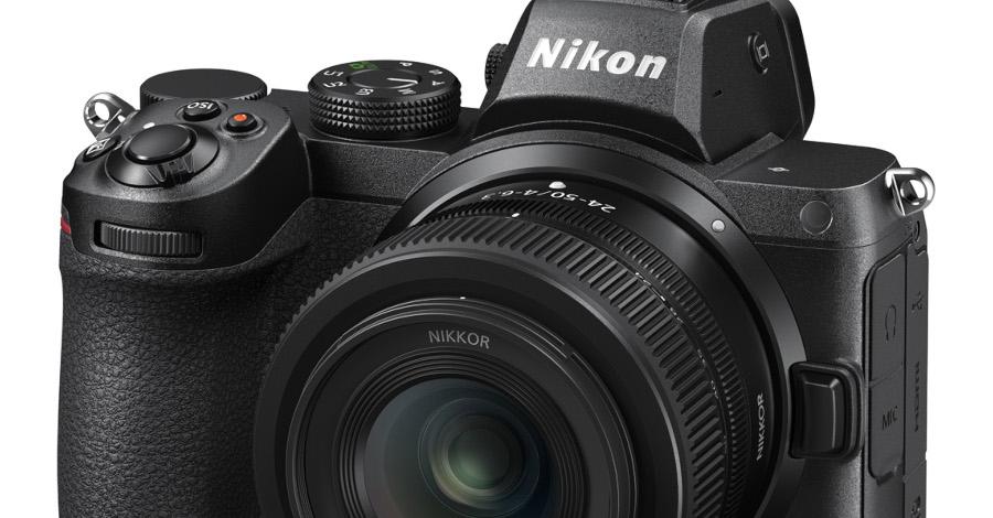 Nikon Z5 et 24-50 mm : plein format accessible et zoom compact