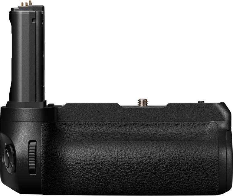 Poignée optionnelle MB-N11 pour Nikon Z6 II et Z7 II