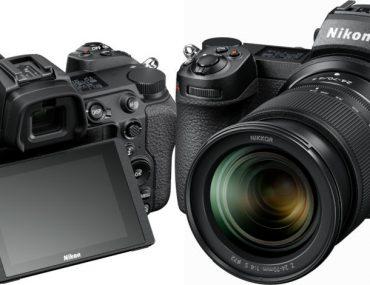 Nikon Z6II et Z7II
