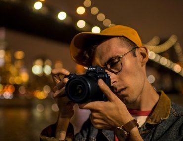 Nikon LUT N-Log et Prores RAW : ouverture.