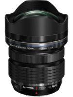 Olympus M.Zuiko Digital ED 7-14mm f/2,8 PRO ASPH