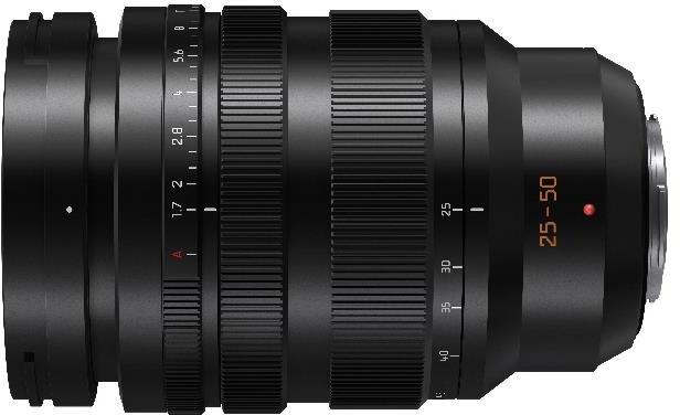 Leica DG 25-50 mm f/1,7
