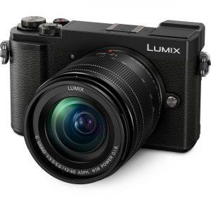 Panasonic compact hybride Lumix GX9