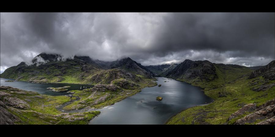 Comment réussir une photo panoramique ?